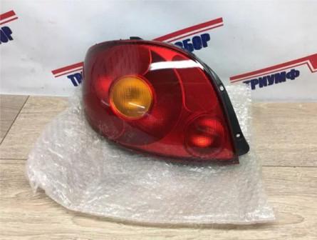 Фонарь левый Daewoo Matiz 96563514 Новый