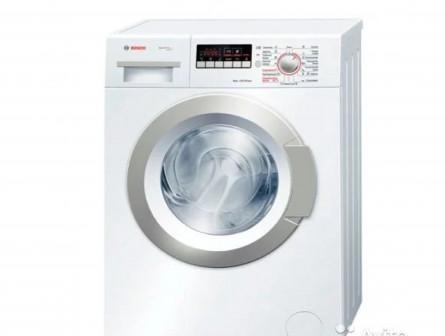 Стиральная машина Bosch WLG 2426 W