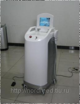 DIOLAN лазерная система для высокоэффективной эпиляции (Корея)