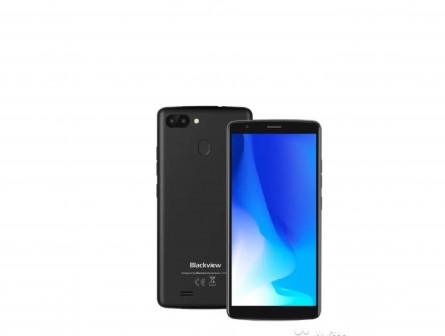 Blackview A20 Pro черный