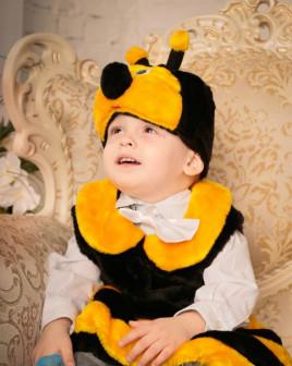 Костюм Пчелка (аренда)