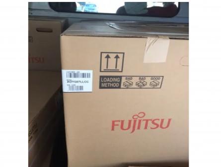 Кондиционер сплит Fujitsu asyg07llcc