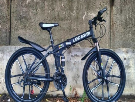 Велосипед горный колеса 24х2