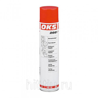 Очиститель, обезжириватель деталей погрузочной техники OKS-2661 0,6л