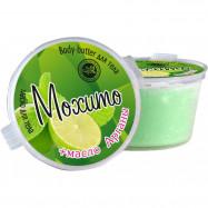 Масло плитка для тела Мохито (КНК)