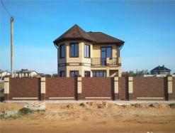 Строительство домов и коттеджей г.Краснослободск