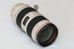 Объектив Canon EF 70 - 200/2,8 L IS USM