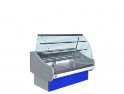 Холодильная демонстрационная витрина 0. + 7С, 1.5