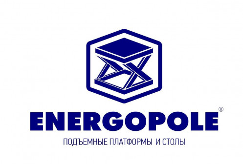 Стол подъемный Energopole SJ 1,0-2,2 ( 1800х1200х400) , г/п 1т, высота подъема 2.2м