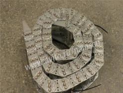 Гибкая кабельная цепь для кму Kanglim