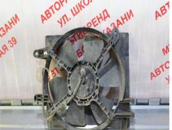 Диффузор вентилятор радиатора Дэу Матиз 0.8 л