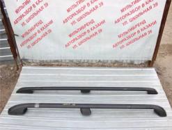 Рейлинги багажник на крышу Лада Ларгус