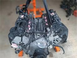 Мотор BMW N62b44A из Японии
