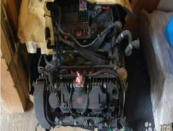 Двигатель бмв n62b44 с пробегом 73000