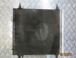 Радиатор кондиционера Citroen C4 1.6 L EP6 2011г