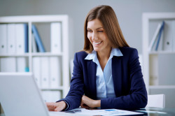 Сотрудник с опытом администратора