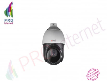 Видеокамера HD-TVI HiWatch DS-T215(B) 2Мп