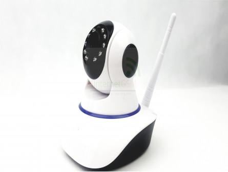 Поворотная IP видеокамера с WIFI ONVIF 2 Мп. Для дома и офиса