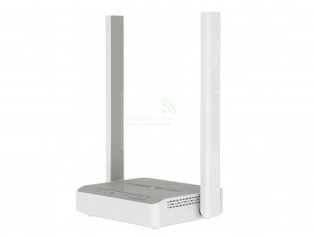 Интернет-центр с Wi-Fi N300 для подключения к сетям 3G/4G/LTE через USB-модем