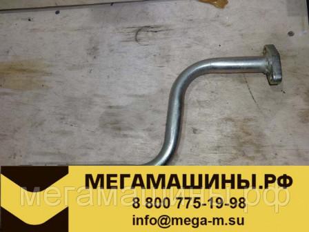 Трубка слива масла с турбины WP10 тип 1 612600111279  Запчасти для большегрузов (Китай)