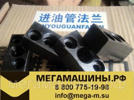 Планка соединительная ТКР VG1560110152  Запчасти для большегрузов (Китай)