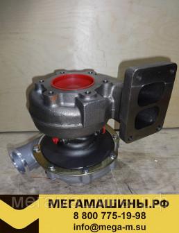 Турбокомпрессор WD615 61560118227 MALANG PARTS VG1560118227  Запчасти для большегрузов (Китай)