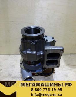 Турбокомпрессор HOWO A7 D12 оригинал VG1246110020  Запчасти для большегрузов (Китай)
