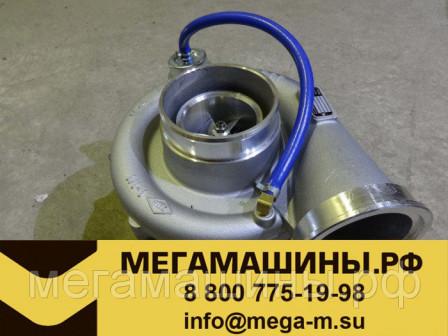 Турбокомпрессор SHACMAN WP12 6126300110258  Запчасти для большегрузов (Китай)