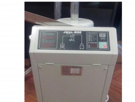 Вакуумный загрузчик для полимеров 800G 600кг/ч