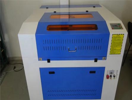 Лазер cncstudio ELM-9060B, Reci 100 W, RuiDa 6442