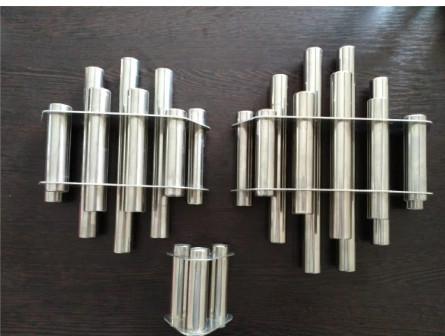 Бункерные магниты, улавливатели металла