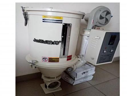 Бункер сушилки для полимеров SHD-25,50,100,150