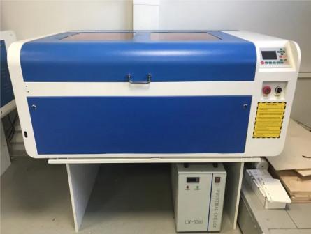 Лазерный гравер 1000х600 reci 100 w RuiDa rdc-6442