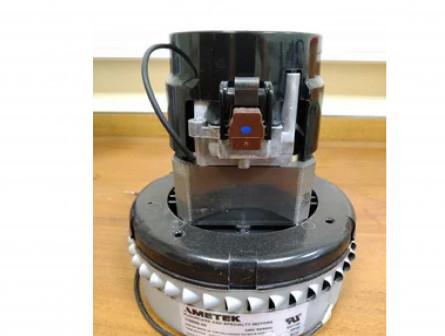 Двигатель вакуумного загрузчика 1 фаза Ametek