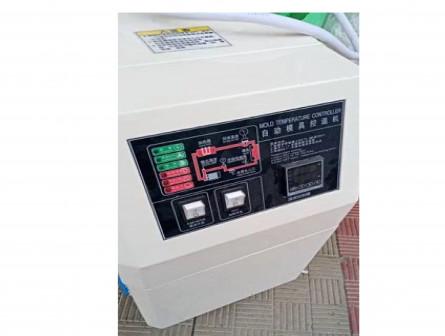 Масляный термостат для пресс форм 9 кВт (200 С)