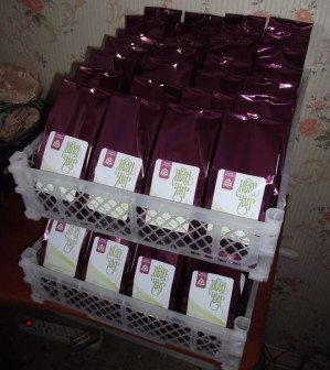 Иван - чай. 100 грамм
