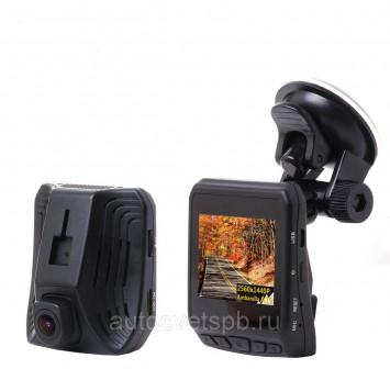 Видеорегистратор Визант 215 2K c GPS1440P