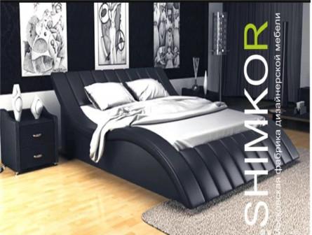 """Двуспальная кровать """"Lamborghini"""""""