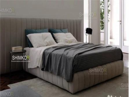 Дизайнерская Кровать «Меридиан классик»
