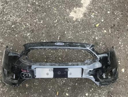 Бампер Ford Focus 3 передний