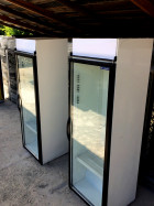 Холодильные шкафы торгово-промышленного UBC group