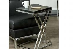 Задвижной прикроватный столик