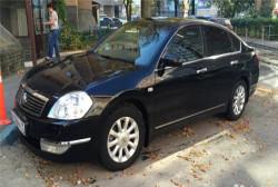 Диски Nissan Teana R16