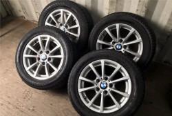 Колёса на BMW 3 оригинал