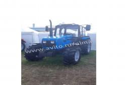 Трактор мтз-1221.3 Тропик