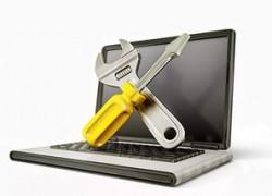 Подробно о ремонте ноутбуков, с пояснениями для пользывателей и владельцев