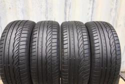 R16 195-55 Dunlop SP Sport 01 б.у. шины