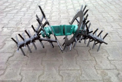 Ротор клт ЁЖ