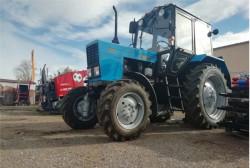 Трактор мтз 82.1 (ммз)