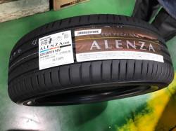 315/35 R20 BRIDGESTONE Alenza 001 110Y XL